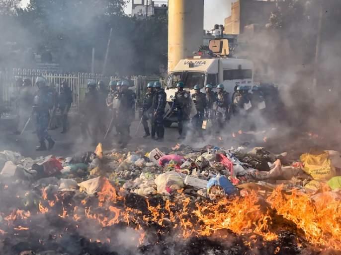Big shocking information about Hindu accused in Delhi riots, shocking information came to light   दिल्ली दंगलीतील हिंदू आरोपींबाबत मोठा गौप्यस्फोट, समोर आली धक्कादायक माहिती