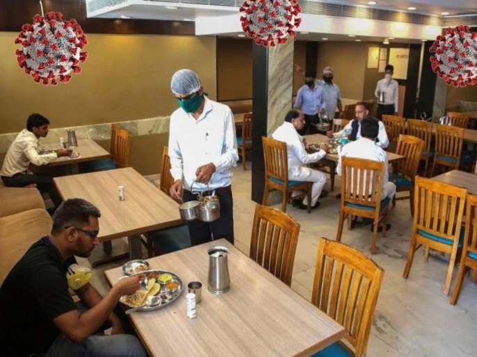 mumbai coronavirus update : famous radhakrushna restaurant reports ten positive covid19 case | धक्कादायक! मुंबईतील रेस्टॉरंटमध्ये १० कर्मचारी आढळले कोरोना पॉझिटिव्ह!