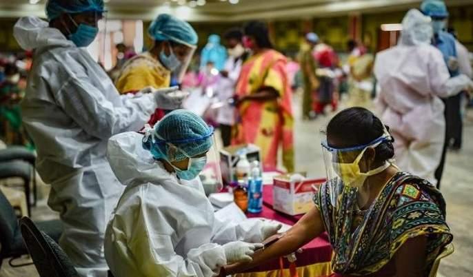 coronavirus: Corona outbreak doubled in 10 days in 34 districts, including six districts in Maharashtra | coronavirus: चिंताजनक! देशातील ३४ जिल्ह्यांत १० दिवसांत दुपटीने वाढला कोरोना रुग्णवाढीचा वेग, महाराष्ट्रातील सहा जिल्ह्यांचा समावेश