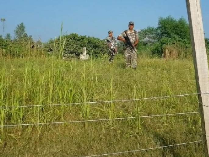 Nepal police fire on Indian Citizens, one killed, two missing | नेपाळ पोलिसांचा भारतीयांवर गोळीबार, एकाचा मृत्यू, दोघे बेपत्ता