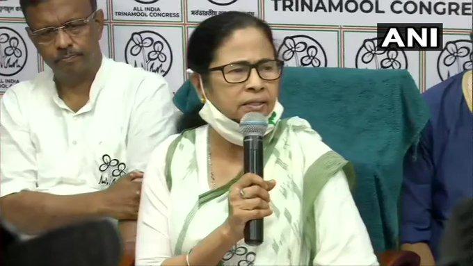 west bengal assembly election 2021 : Mamata Banerjee will face Suvendu Adhikari and BJP directly, contesting from Nandigram | ममता बॅनर्जी सुवेंदू अधिकारी आणि भाजपाला थेट भिडणार, नंदिग्राममधून निवडणूक लढवणार