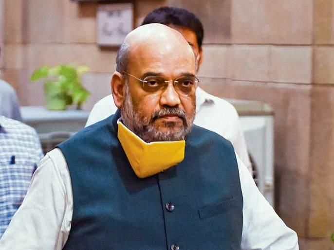 Kerala assembly Election 2021: What is relation between RSS with smugglers? question of Kerala Chief Minister P. Vijayan to Amit Shah | Kerala assembly Election 2021 : RSS चा स्मगलरांशी काय संबंध? केरळच्या मुख्यमंत्र्यांच्या अमित शाहांना बोचरा सवाल