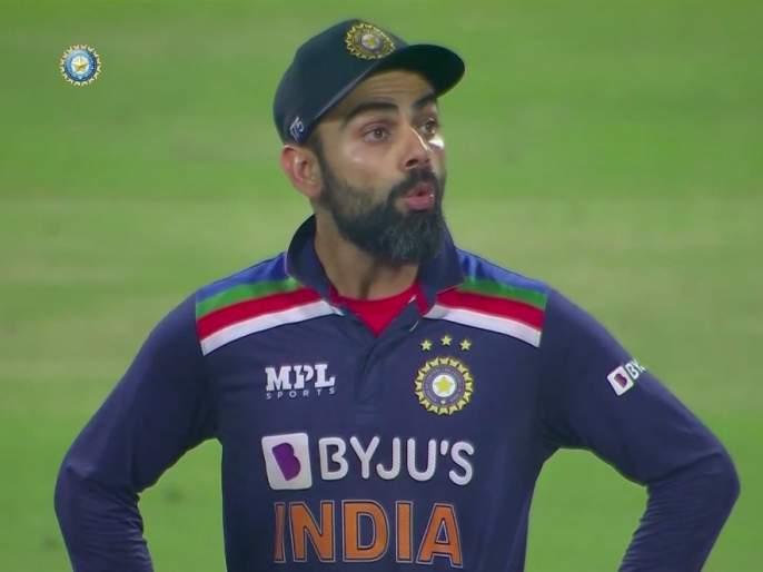 Ind vs Eng: Virat Kohli anger over Shardul Thakur not get Man of the Match and Bhubaneswar not get the Man of the Series award | Ind vs Eng: शार्दुलला सामनावीर आणि भुवनेश्वरला मालिकावीर पुरस्कार न मिळाल्याने विराट भडकला, निर्णयाबाबत म्हणाला...