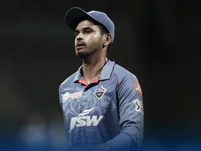 IPL 2021: Delhi Capital's Shreyas Iyer to get full salary of Rs 7 Cr despite not playing IPL 2021 | Shreyas Iyer : IPL 2021त न खेळताही श्रेयस अय्यर कमावणार ७ कोटी, जाणून घ्या काय आहे Players Insurance scheme!