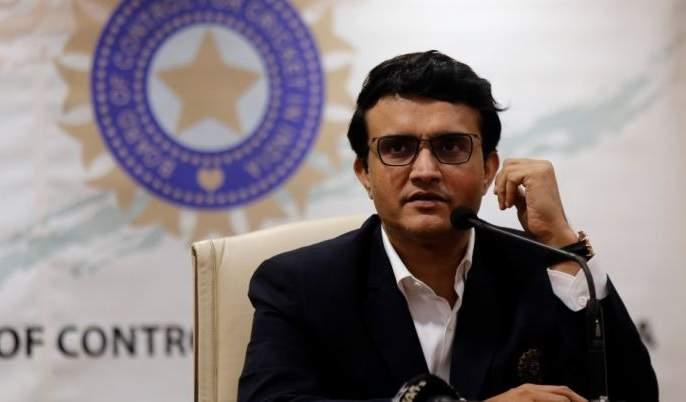 IPL 2021: Number of corona patients increases in the India, Sourav Ganguly makes important announcement about IPL   IPL 2021 : देशात कोरोनाच्या रुग्णांची संख्या वाढली, सौरव गांगुलींनी आयपीएलबाबत महत्त्वाची घोषणा केली