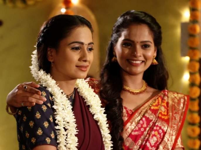 Marathi Serial Mulgi Zali Ho Special Episode | 'मुलगी झाली हो' मालिकेतलं हे वळण म्हणजे नव्या बदलाची नांदी ,आता माऊचंही होणार बारसं