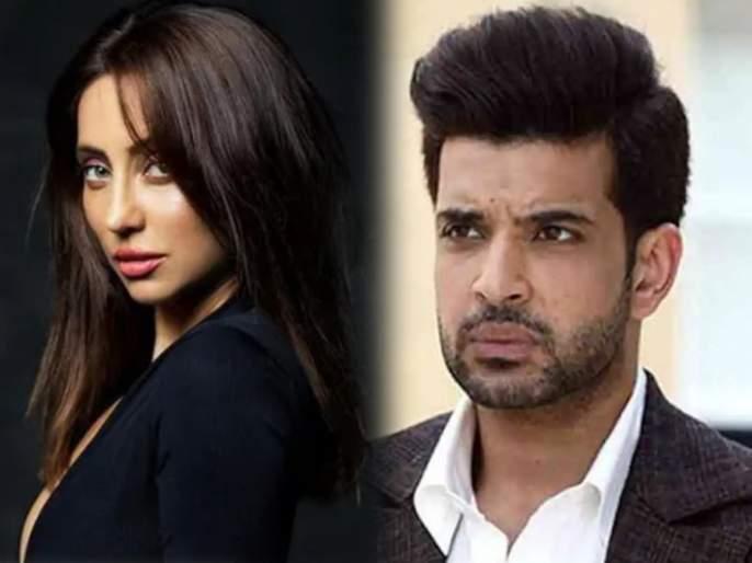 Anusha dandekar talks about her breakup says karan kundra cheated me and never said sorry   'करण कुंद्राने माझी फसवणूक केली', ब्रेकअपवर पहिल्यांदाच बोलली अनुषा दांडेकर