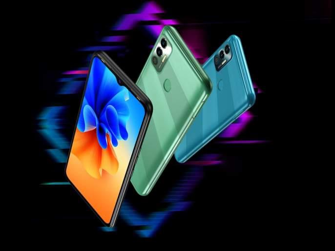 Tecno Spark 7 With Dual Rear Cameras, Selfie Flash Launched in India: Price, Specifications | दमदार बॅटरी आणि जबरदस्त कॅमेऱ्यासह Tecno Spark 7 लाँच; जाणून घ्या किंमत अन् स्पेसिफिकेशन्स