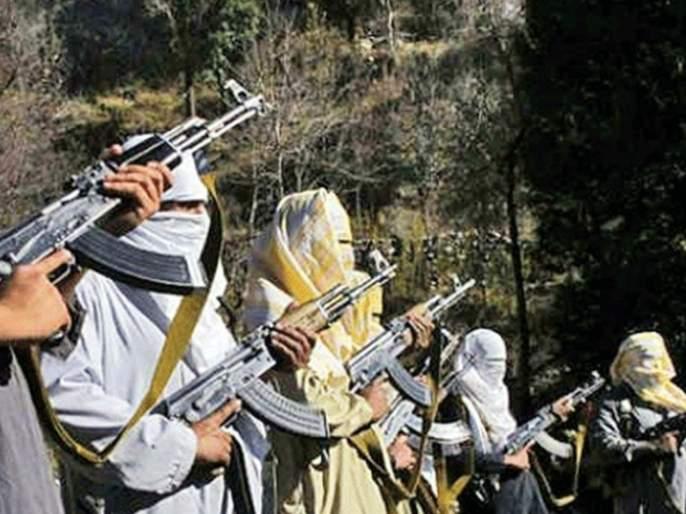 Jammu and Kashmir security forces achieve great success, eliminate 7 terrorists including chief of Ansar Gajwatul Hind | जम्मू-काश्मीरच्या सुरक्षा दलाला मोठं यश,अंसार गजवातुलहिंदच्या म्होरक्यासह ७ दहशतवाद्यांचा खात्मा