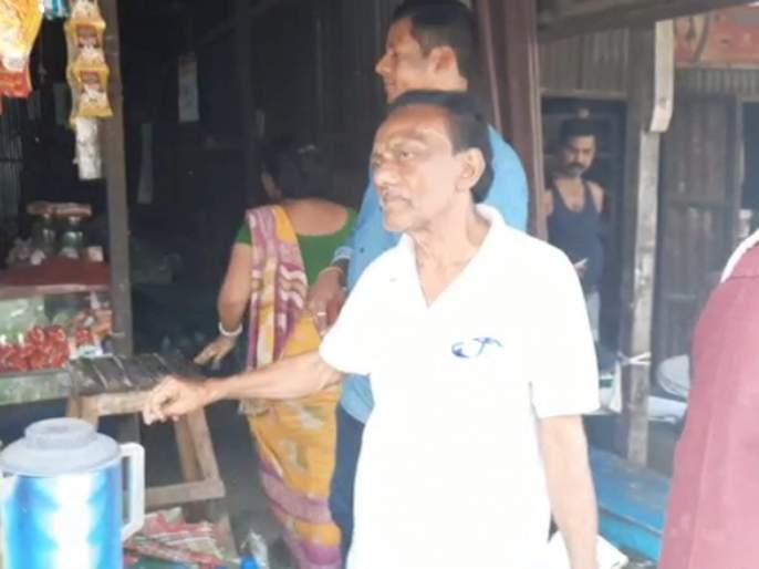 Former Naxalite leader who abandoned the path of violence and contested the elections, slammed the Naxalites, said ... | हिंसेचा मार्ग सोडून निवडणूक लढवणाऱ्या माजी नक्षली नेत्याने केली नक्षलवाद्यांची पोलखोल, म्हणाले...