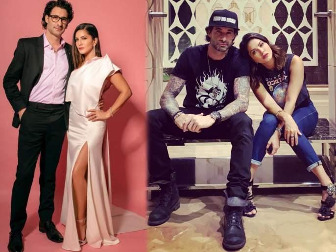 Sunny leone husband daniel weber gifts diamond necklace on anniversary | अबब..! लग्नाला १० वर्षे झाली म्हणून पती डॅनिअलने सनी लिओनीला दिले हे महागडे गिफ्ट