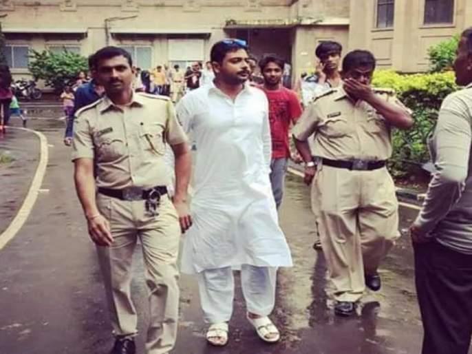 NCB action in drug case, summons to Rajik Chikna who is D company's aide | ड्रग्ज प्रकरणात NCBची कारवाई, डी कंपनीच्या जवळ साथीदार राजिकचिकनालाधाडले समन्स