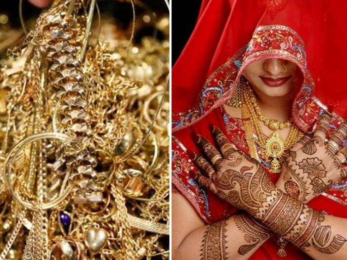 meerut news bride escapes with cash and jwellery during wedding | नवरी जोमात, नवरदेव कोमात! चार फेरे घेताच दागिने घेऊन पसार, नातेवाईकही झाले अचानक गायब अन्...