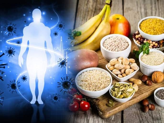 Health Tips : Foods that weaken your immune system decrease the immunity | Health Tips : 'या' पदार्थांमुळे कमी होतेय इम्यूनिटी; विषाणूंचा संसर्ग टाळायचा असेल तर वेळीच सावध व्हा