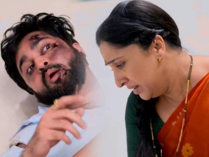A new twist com in the serial aai kuthe kay karte | 'आई कुठे काय करते' मालिकेत येणार नवं वळण; अभिषेकवर होणार जीवघेणा हल्ला!