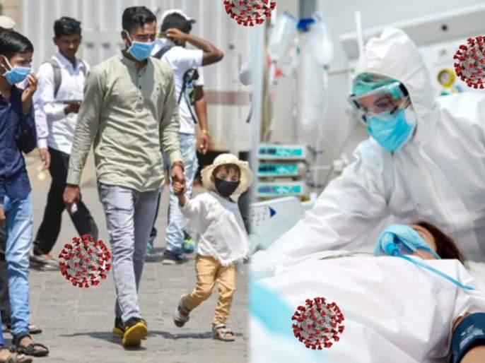 CoronaVirus News : Coronavirus protect your kids from these 6 most risky places | CoronaVirus News : तरूणांसाठी जीवघेणा ठरतोय कोरोनाचा नवा स्ट्रेन; 'या' ६ जागांपासून वेळीच लांब राहावं लागणार