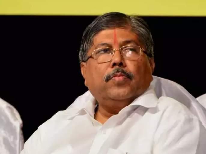 """NCP Clyde Crasto Slams BJP Chandrakant Patil Over Ajit Pawar And Thackeray Government Statement   """"चंद्रकांतदादांना मत देऊन चूक तर केली नाही ना?; कोथरूडमधील जनतेला प्रश्न पडला असावा"""""""
