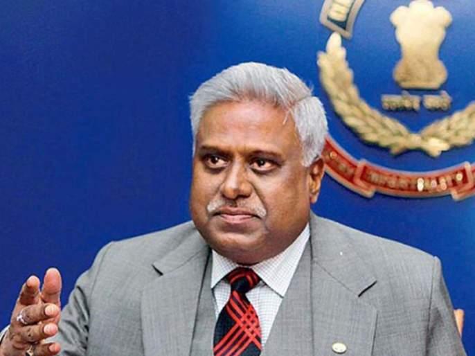 Former CBI chief Ranjit Sinha dies; Mourning in Bihar | CBI चे माजी प्रमुख रणजित सिन्हा यांचे निधन; बिहारमध्ये शोककळा