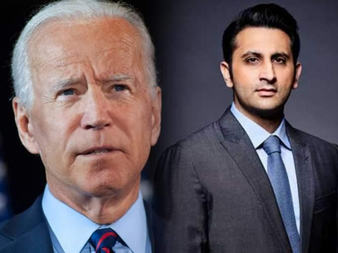 """corona vaccine: SII CEO Adar Poonawala's emotional appeal to US President Joe Biden   corona vaccine : अदर पूनावालांचे अमेरिकेच्या राष्ट्राध्यक्षांना भावूक आवाहन, म्हणाले, """"कोरोनाला रोखायचे असेल तर…''"""
