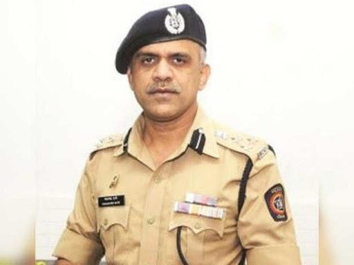 """E"" visit communication facility operational in Deputy Commissioner of Police Circle 2 Vasai office! | पोलीस उपआयुक्त परिमंडळ 2 वसई कार्यालयामध्ये "" ई ""भेट संवाद सुविधा कार्यान्वित !"