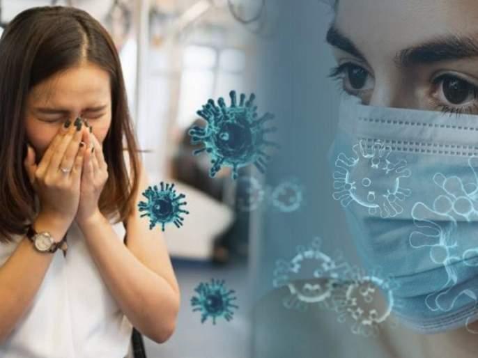 Coronavirus transmitted through air lancet study claims know preventions | Coronavirus transmitted through air : हवेच्या माध्यमातून वेगानं होतोय कोरोनाचा प्रसार; वेळीच जाणून घ्या बचावाचे उपाय