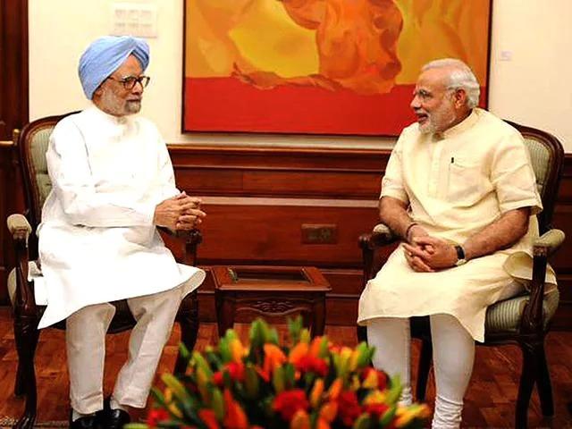 coronavirus: Manmohan Singh writes letter to PM Narendra Modi, gives important advice with increasing vaccination | coronavirus: मनमोहन सिंग यांनी मोदींना पत्र लिहिले, लसीकरण वाढवण्यासह हे महत्त्वाचे सल्ले दिले