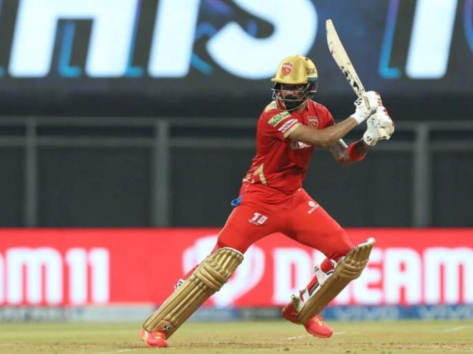 IPL 2021, PBKS vs SRH, Live: KL Rahul became a Fastest to 5000 T20 runs among Indians (By innings)   IPL 2021, PBKS vs SRH, Live: लोकेश राहुल पाकिस्तानच्या बाबर आजमला पुरुन उरला; मोठा पराक्रम केला!