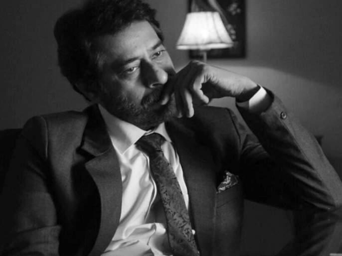 marathi actor ashok shinde tested covid positive | मराठी सिनेसृष्टीचा सर्वाधिक फिट अभिनेत्यालाही कोरोनाची लागण, सोशल मीडियावर दिली माहिती