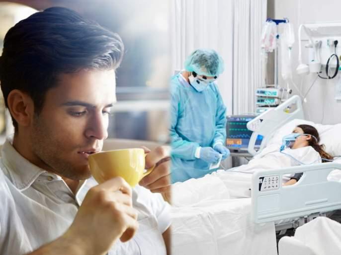 Coronavirus preventions : Coronavirus preventions drinks to avoid for better immunity in covid-19 pandemic | Coronavirus preventions : सावधान! कोरोनाकाळात या ४ पेयांपासून लांब राहा, अन्यथा इम्यूनिटी कधी कमी होईल कळणारही नाही