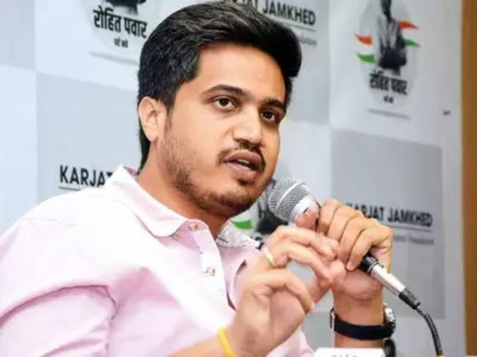 """NCP Rohit Pawar Tweet Over Fuel Price Increase After Elections in india   """"जी भीती होती, ती अखेर खरी ठरली""""; रोहित पवारांच्या 'या' ट्विटची रंगली जोरदार चर्चा"""