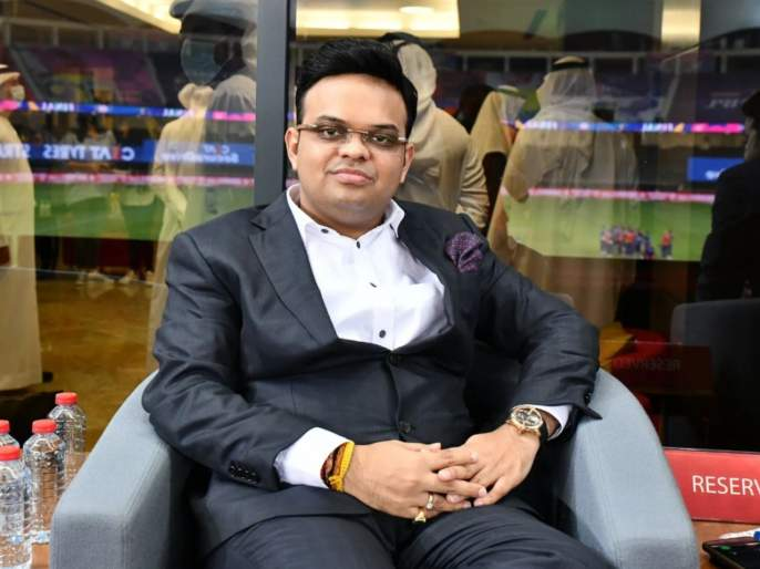 IPL 2021 suspended: Didn't want to compromise on safety of people, says BCCI secretary Jay Shah | IPL 2021 Suspended : लोकांच्या सुरक्षिततेबाबत कोणतीच तडजोड करायची नव्हती; बीसीसीआय सचिव जय शाह