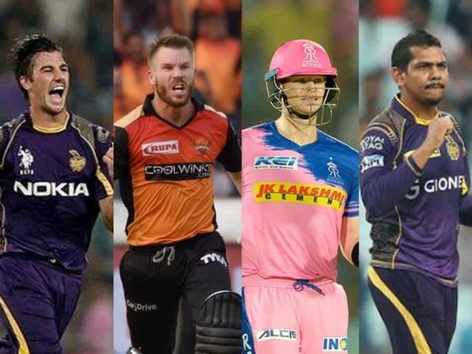 IPL 2021 Suspended : Foreign players clueless and worried, asks franchises 'how will we go back to home' | IPL 2021 Suspended : आता आम्ही घरी जायचं कसं ?; BCCI कडूनही उत्तर मिळेना, परदेशी खेळाडू झालेत असहाय व चिंताग्रस्त!