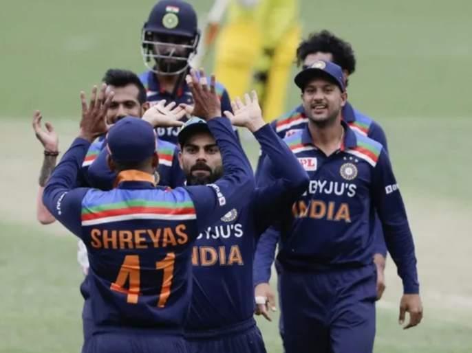 After IPL 2021's suspension, India likely to lose hosting rights for T20 World Cup 2021 - Report | IPL 2021 स्थगित झाल्यानंतर, भारतीय क्रिकेटला बसणार दुसरा मोठा धक्का, पाकिस्तानी मीडियाचा दावा!