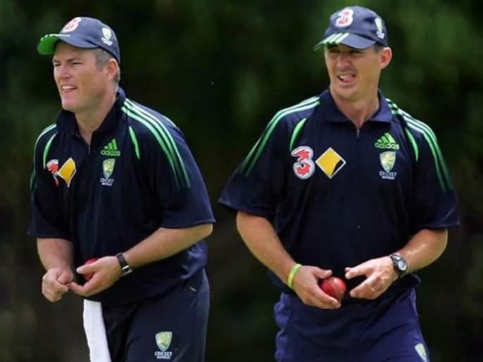 Ex-Australia cricketer Stuart MacGill kidnapped and beaten: Reports   Stuart MacGill kidnapped : ऑस्ट्रेलियाचा दिग्गज स्टुअर्ट मॅकगिल याचं घराजवळून गनपॉइंटवर अपहरण!