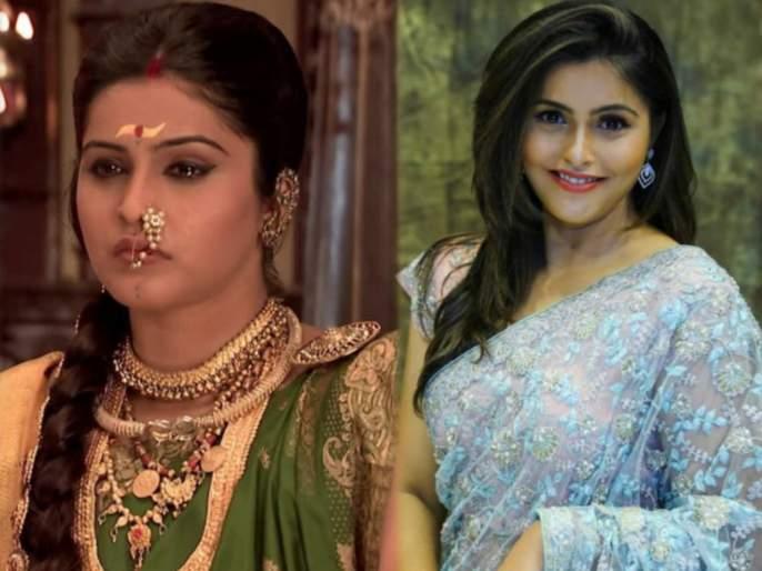 Marathi Tv Actress Nakshatra Medhekar Biography, News
