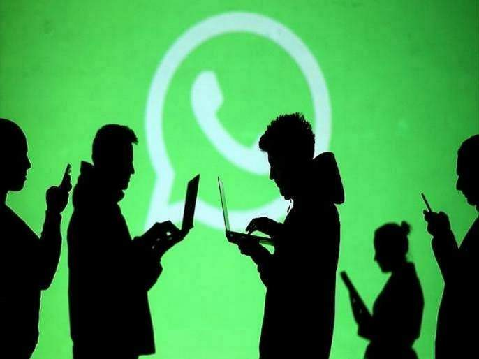 whatsapp user can now make video call directly by giving command to google assistant | Whatsapp वर नवं फीचर येणार, व्हिडीओ कॉलिंगची मजा आणखी वाढणार