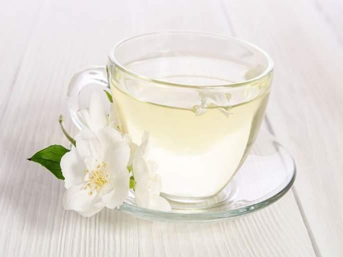 After black and green tea now benefits of white tea | 'ब्लॅक आणि ग्रीन टी'नंतर आता जाणून घ्या 'व्हाईट टी'चे फायदे