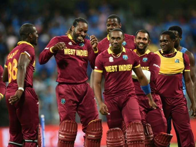 BREAKING: West Indies Dwayne Bravo makes himself available for selection in the T20 side ahead of World T20 next year   Breaking : वेस्ट इंडिजच्या 'चॅम्पियन'चा निवृत्तीचा निर्णय मागे; ट्वेंटी-20 वर्ल्ड कप मध्ये खेळण्याची इच्छा