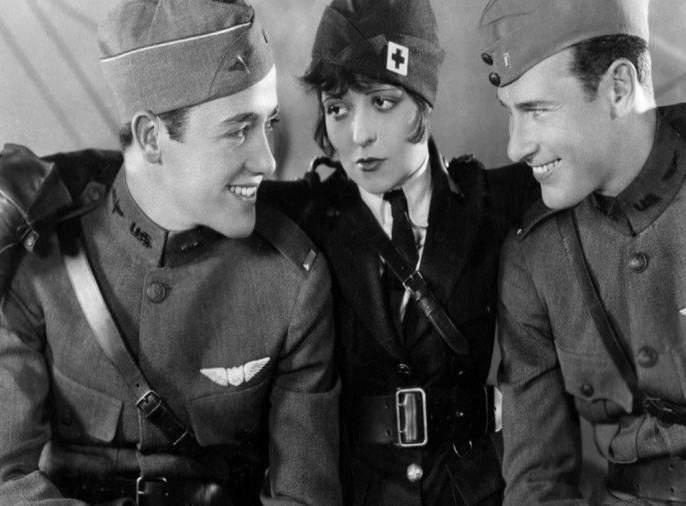 91st academy awards american silent war film wings win first oscar award | Oscar 2019 : जाणून घ्या, कोणत्या चित्रपटाने पटकावला होता पहिला ऑस्कर पुरस्कार?