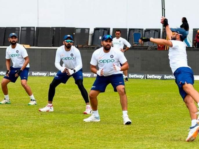 India vs West Indies, 1st Test: Team India-West Indies first test start from today, race for 120 point in WTC21 | India vs West Indies, 1st Test : टीम इंडिया-विंडीज भिडणार; 120 गुणांच्या शर्यतीत कोण बाजी मारणार?