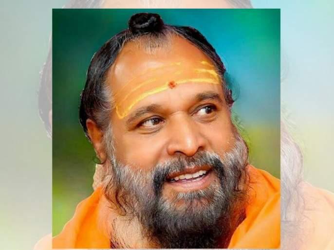 Solapur Loksabha Election Results 2019: BJP's Jaisindeeshwar Mahaswamy is leading by 48 thousand votes   सोलापूर लोकसभा निवडणुक निकाल २०१९ : भाजपचे जयसिध्देश्वर महास्वामी ४८ हजार मतांनी आघाडीवर
