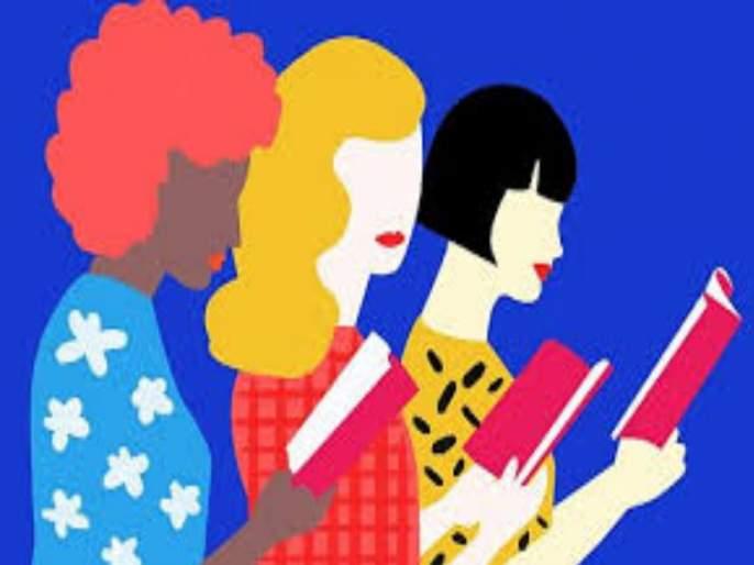 35.4 percent women are still illiterate In the country | देशात ३५.४ टक्के महिला अद्यापही निरक्षर