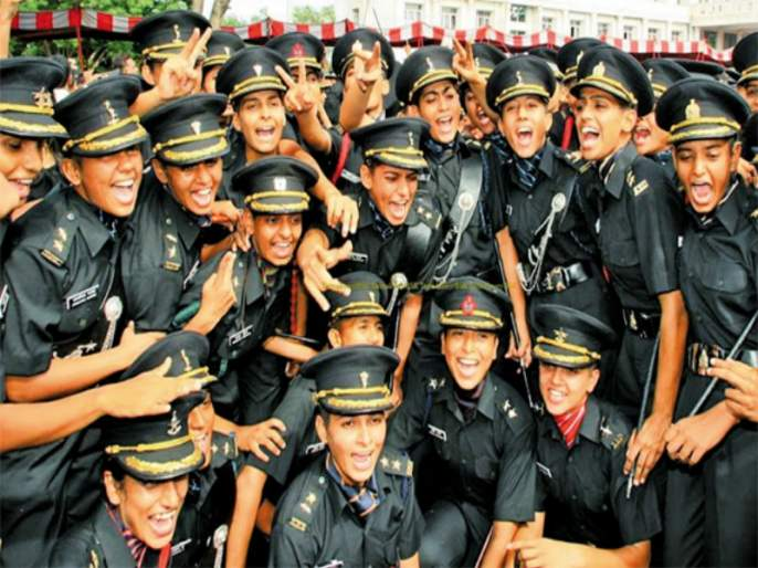 Army doors open for women | कथा भारतीय सैन्यदलाच्या: महिलांसाठी लष्कराचे दरवाजे खुले
