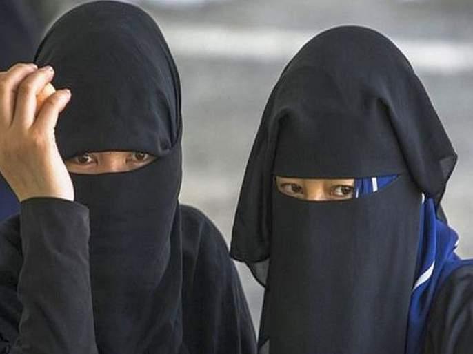 nashik,women,theft,gang,crime,registered | नाशकात चो-या करणा-या बुरखाधारी महिला गँगची दहशत