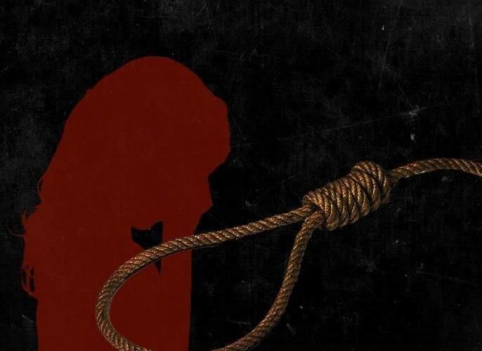 गळफास लावून आत्महत्या साठी इमेज परिणाम