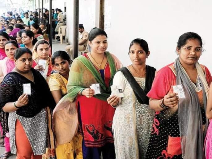 Impact of popularity among women voters in the North East | उत्तर पूर्वमध्ये महिला मतदारांवर लोकप्रियतेचा प्रभाव