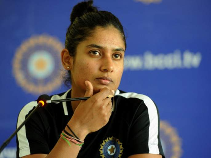 Mansi Joshi ruled out of Women's T20 Challenge, UP pacer Meghna Singh has been named as replacement, pending BCCI approval | Women's T20 Challenge : भारतीय महिला क्रिकेटपटू कोरोना पॉझिटिव्ह; मिताली राजच्या संघाला धक्का