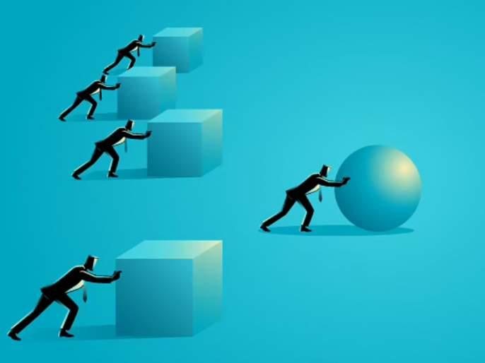 Not getting success at work? Then change the nature of work, success will surely come! | कामात यश मिळत नाहीये? मग कामाचे स्वरूप बदलून पहा, यश नक्की मिळेल!