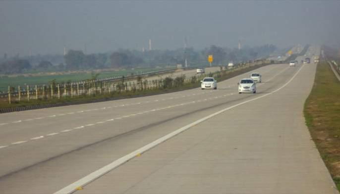Now the commissioner wathc on the work of highways | महामार्गांच्या अर्धवट कामांवर आता आयुक्तांची नजर