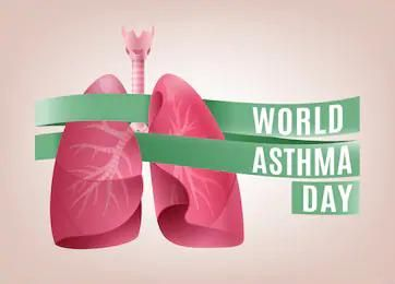World asthma day: 60 percent of asthma risk due to dust | जागतिक दमा दिन : धुळीमुळे ६० टक्के दम्याचा धोका